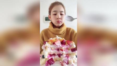 水果裸蛋糕(一人食)