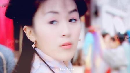 【TVB古装女子群像】最是人间留不住 烟笼长安