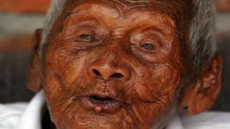 当今世界最长寿的老人, 最大的心愿就是想死, 最后选择了绝食而亡