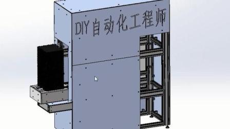 托盘自动供料机, 适合各种规格