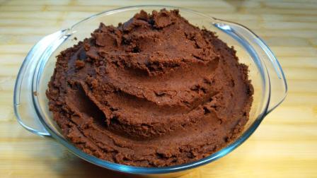 红豆沙原来做法这么简单, 早知道不买了, 自己做比买的实惠又好吃
