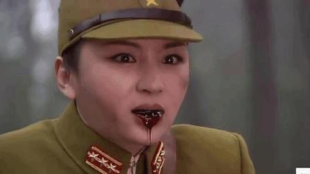 八路军小伙引日本女军官进树林, 绝顶高手在那里等她, 要倒霉了!