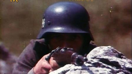 《少女桥》很喜欢看南斯拉夫二战电影, 还喜欢德军冲锋枪的声效