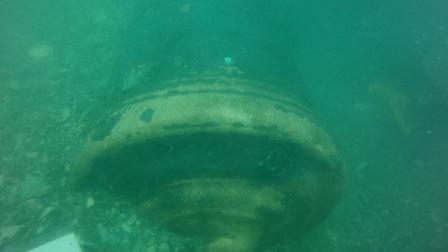 日俄海域发现沉船, 俄罗斯称应归还中国, 却遭日本反对!