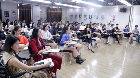 高级注册礼仪培训师训练营资格证考试-于彩玲