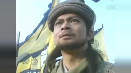 《天龙八部》中恐怕只有他才能杀死乔峰, 不是扫地僧!