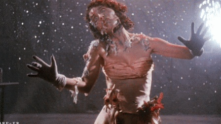 【乐电影】《舞会惊魂2》Hello Mary Lou 还魂舞会皇后跳跳舞人