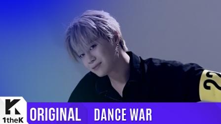 [DANCE WAR] 第一回合: YELLOW 22 无面具直拍ver.