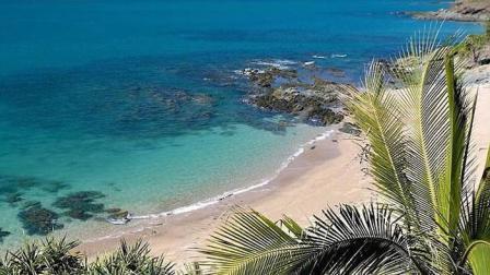 世界上最危险的4处海滩, 一不小心就会丧命, 有一处不允许进入