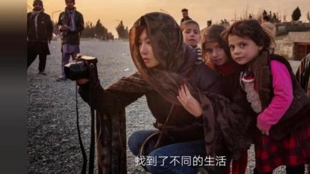 美女罗晓韵被誉为环球旅行自拍第一人, 是小米忠