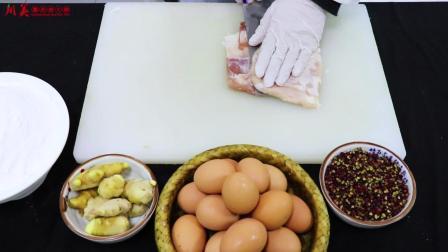 """重庆本地人吃的火锅, 重庆川美老火锅靠""""它""""征服百万吃货的胃!"""