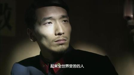 风筝: 郑耀先指出马小五缺点, 少了对理想的执着, 两人竟一起唱歌