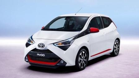 丰田小型车aygo怎么样?