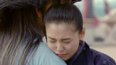 陈天枢突然出现,叶远安撒娇哭泣