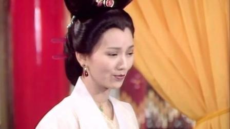 世人都说白素贞是妖精, 皇上问她承认吗? 看白素贞如何回答!