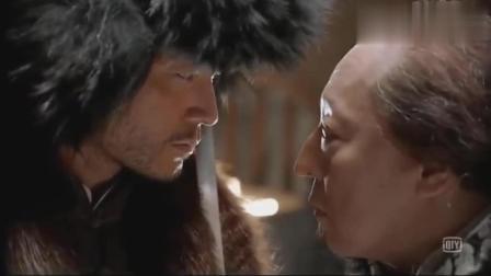 《林海雪原》杨子荣与座山雕对黑话, 最吸引的片段之一
