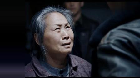 老奶奶催泪讲述: 你就能保证你这一辈子不生病吗?