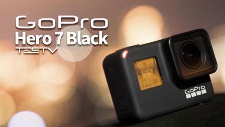 《值不值得买》第284期: 和稳定器说再见_GoPro Hero 7 Black