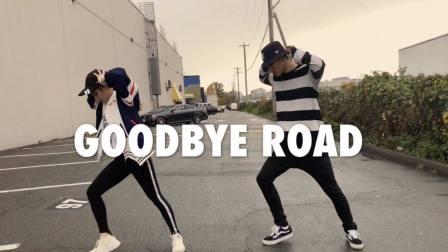 韓舞:IKON - Goodbye Road 舞蹈(天舞)温哥华