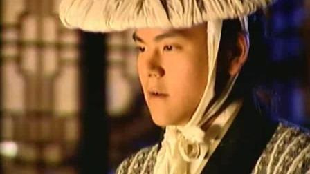 仙剑1 被阿奴吻上的彭于晏幸福的懵圈了, 一下子都忘记自己要做的事情了