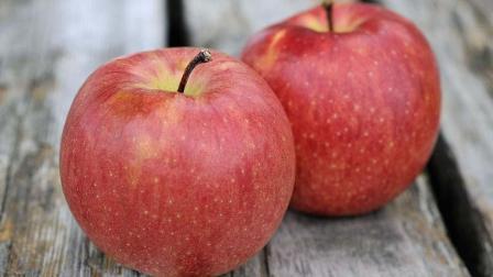 苹果派最简单做法, 不用烤箱不和面, 酸甜酥脆, 2分钟学会!
