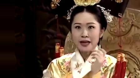 怀玉公主: 韵贵人想当皇后想疯了, 竟然偷偷坐在太后的凤座上!