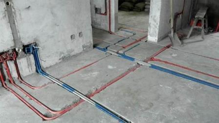 为什么房子的电线都埋在墙里, 万一线路损坏或者老化怎么办?