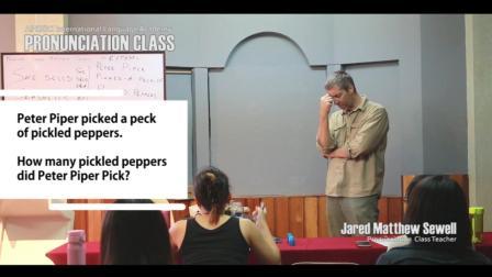 BECI国际英语学校的发音纠正课程如何? 菲律宾游学, 碧瑶英语学校。
