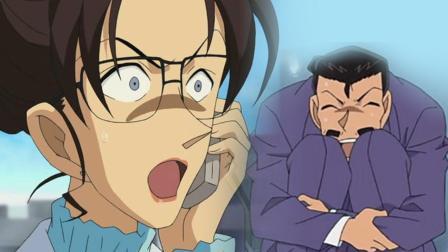 小五郎年轻时竟然对自己的老婆做出这种事, 怪不得分居这么多年!