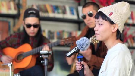 《越来越不懂》爱的路上千万里, 歌手: 阿木宇梅