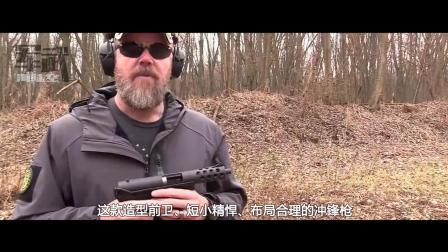 """全球最""""危险""""枪械: 第2款长相奇特, 最后一个步枪之王"""