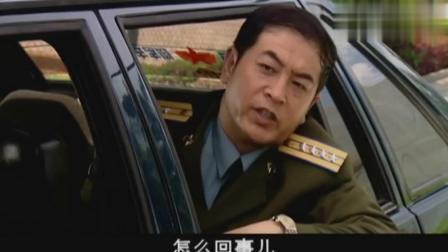 长空铸剑: 的车被别停, 摇下窗正要询问, 一看原来是!