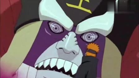 火影忍者: 佩恩修罗道, 真的嚼七下就恢复? 过分了吧
