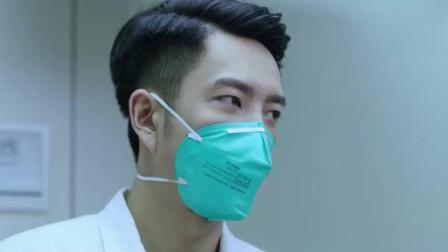 急诊科医生, 刘主任说的这句话最经典