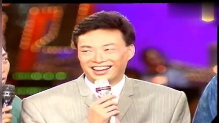 张菲公布苏慧伦择偶五大标准, 原来是给费玉清择偶, 不愧是亲哥!