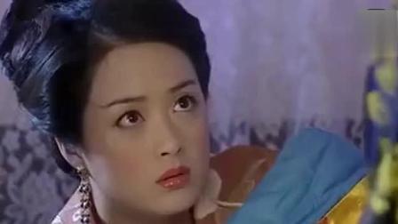 聊斋志异: 蒋欣被皇上撒了一身雄黄, 原来是条千年大蟒蛇!