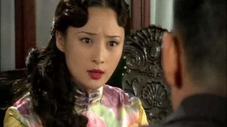 半生缘: 曼璐居然用这种方法让祝鸿才和她结婚, 祝鸿才慌了!