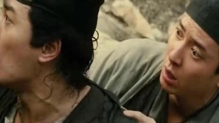 3分钟看完《白蛇传说》一部家户喻晓的人妖相恋的电影。