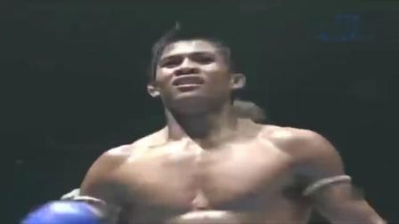 强中自有强中手, 看播求是怎么被日本人佐藤嘉洋KO的