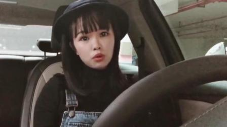 开车时要留个心眼, 看看你车上这个功能打开没? 拥堵时可省30%油哦!