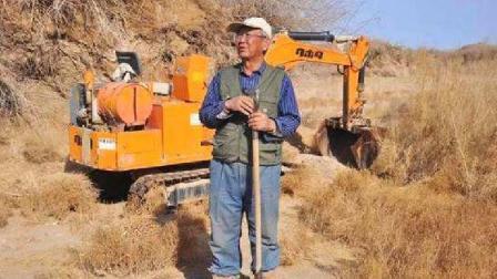 前无古人! 中国快把毛乌素沙漠消灭了