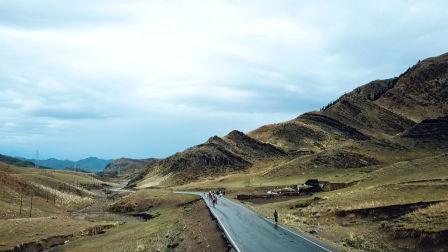 2018中国新疆环赛里木湖公路自行车赛
