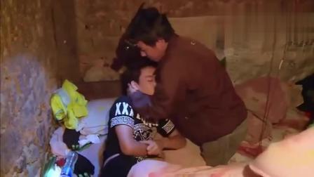 变形计: 杨馥宇知道大白被卖痛哭, 大白陪伴她最久, 这成为她心中的一个坎