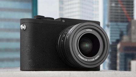徕卡Q-P相机正式发布: 信仰可乐标被去除