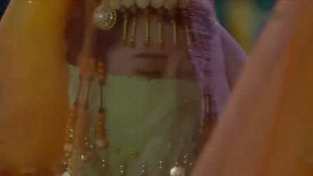 《苏茉儿传奇》苏茉儿被迫放弃舞蹈