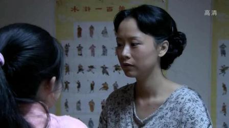 海青跟女儿打赌, 一输立马走人说不准赌博, 弄得女儿一脸懵逼