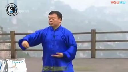 张东武-陈式太极拳老架一路(重新编配)