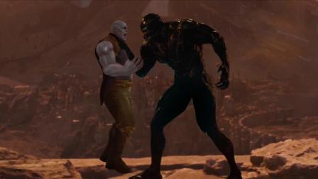 中英双字-恶搞版《复仇者联盟3: 无限战争》预告片