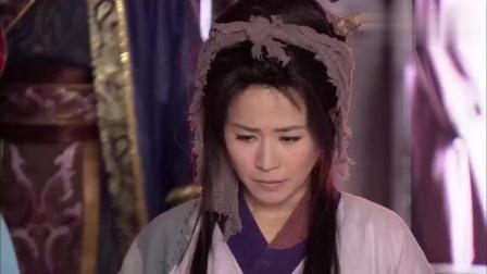 薛平贵与王宝钏: 十八年了, 我们老了, 我怎么可能是当初的样子呢