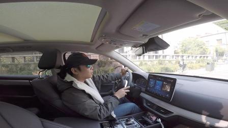 百公里加速4.5秒性能SUV 市区油耗如何 比亚迪新唐新能源